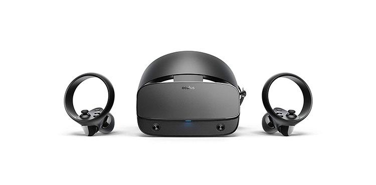 Oculus Rift S: Oculus VR Headset