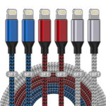 Best MFI Certified iPhone Charging Cable You Can Buy