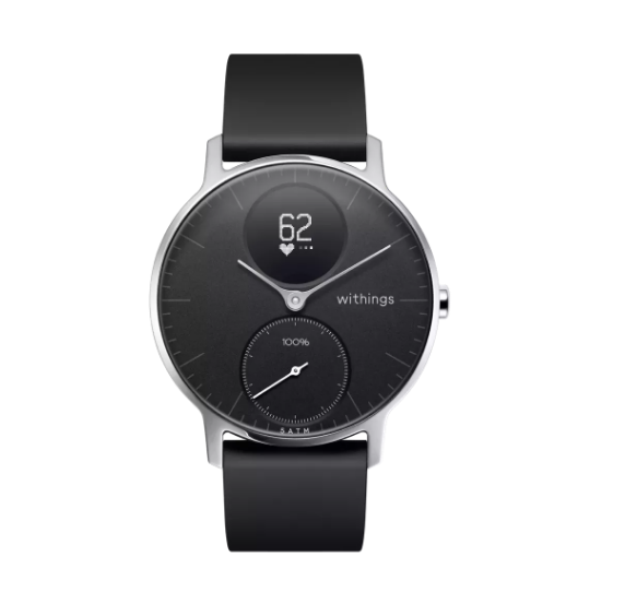 Withings smartwatches