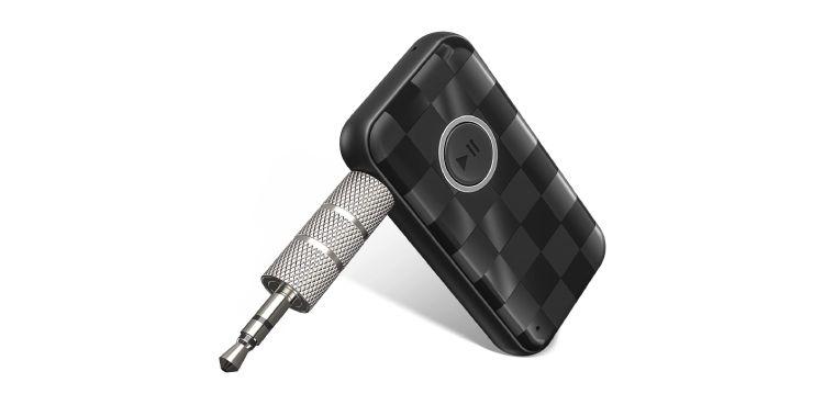Bluetooth 5.0 Music Adapter